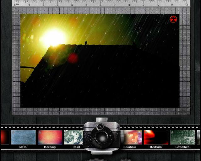 Faça- você-mesma -Editor de fotos que uso pixlr-omatic - Dikas e diy